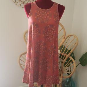 Natural Life Sleeveless Mini Dress